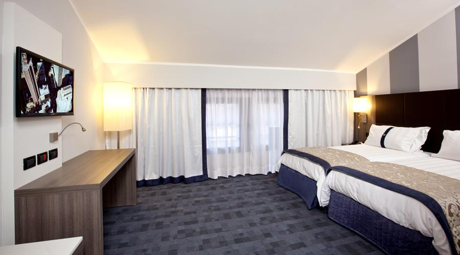Looking for hospitality and top services for your stay in Arcore? Choose Best Western Plus BorgoLecco Hotel