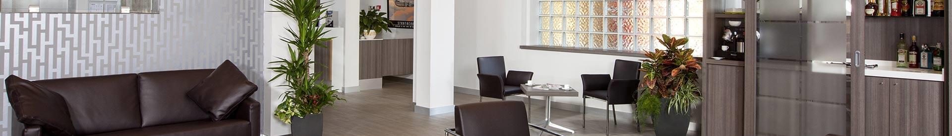 Inclusive Hotel - Best Western Plus Borgolecco Arcore