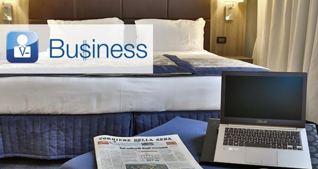 camera business Best Western Plus BorgoLecco Hotel Arcore